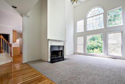 Peachtree Corners, Norcross Single Family Home For Sale: 2820 Olde Town Park Drive