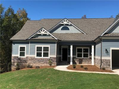 Monroe Single Family Home For Sale: 2801 Mason Court