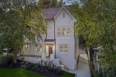 Morningside Single Family Home For Sale: 633 Yorkshire Road