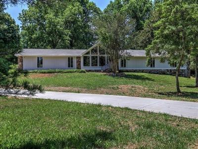 Norcross Single Family Home For Sale: 5681 Williams Road