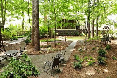 Alpharetta Single Family Home For Sale: 12225 Brookmill Point