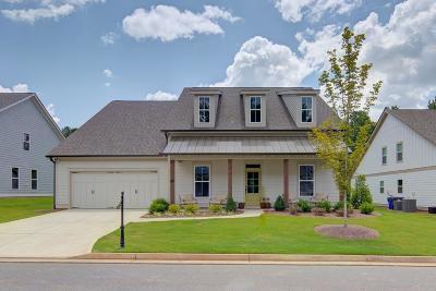Alpharetta Single Family Home For Sale: 410 Manor Ridge View