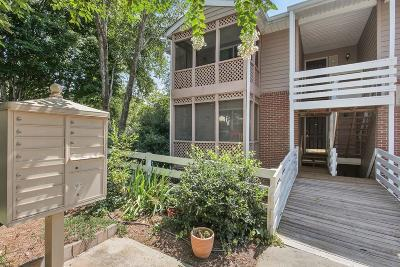 Roswell Condo/Townhouse For Sale