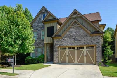 Alpharetta Single Family Home For Sale: 13346 Flamingo Road