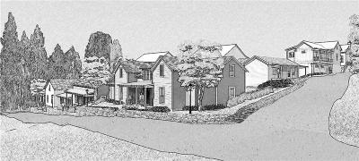 Roswell Single Family Home For Sale