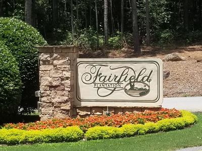 Carroll County Residential Lots & Land For Sale: 2332 Sheridan Court