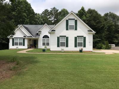 Monroe Single Family Home For Sale: 349 River Landing Drive