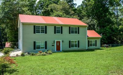 Single Family Home For Sale: 2045 Kilcrease Road