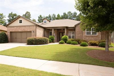 Canton Single Family Home For Sale: 405 Larkspur Drive