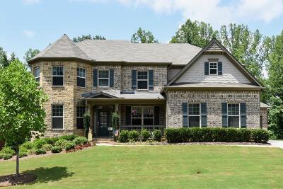 Cumming Single Family Home For Sale: 4220 Sandpiper Lane
