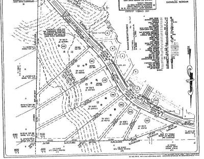 Paulding County Residential Lots & Land For Sale: Denton Road
