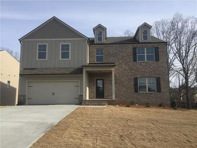 Flowery Branch Single Family Home For Sale: 6882 Lancaster Crossing