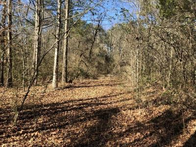 Paulding County Residential Lots & Land For Sale: Holly Springs Road