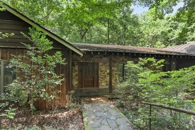 Sandy Springs Single Family Home For Sale: 7 Wildwood Valley