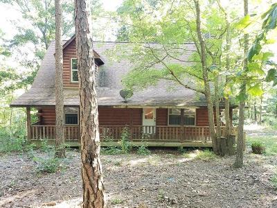 Ranger Single Family Home For Sale: 1501 Derby Court NE