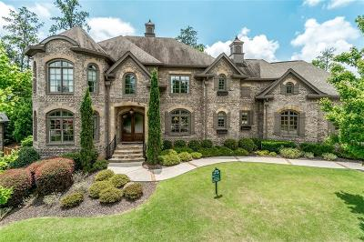 Johns Creek Single Family Home For Sale: 776 Kilarney Lane