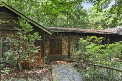 Sandy Springs Residential Lots & Land For Sale: 7 Wildwood Valley