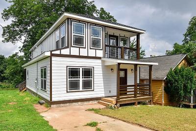 Summerhill Single Family Home For Sale: 779 Grant Terrace SE