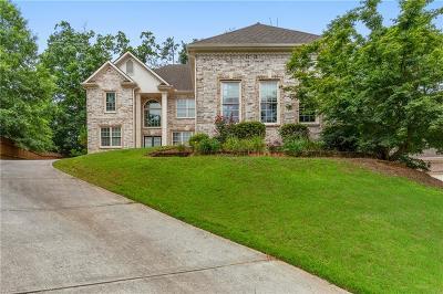 Alpharetta Single Family Home For Sale: 10482 Maryam Trace