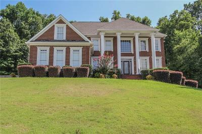 Henry County Single Family Home For Sale: 240 Lassiter Drive