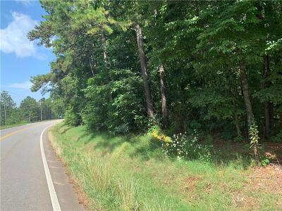 Dawsonville GA Residential Lots & Land For Sale: $333,000