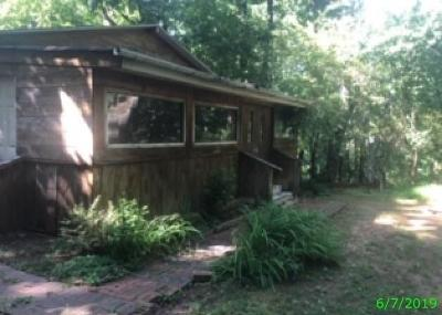 Gainesville Single Family Home For Sale: 2266 Athens Highway