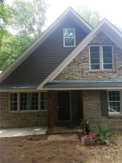 Tucker Single Family Home For Sale: 4772 Lavista Road