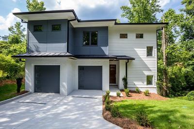 Brookhaven Single Family Home For Sale: 2391 Cortez Way NE