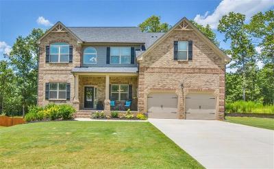 Single Family Home For Sale: 2970 Ridge Manor Drive