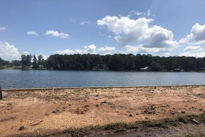 Jonesboro Residential Lots & Land For Sale: 3133 Lake Park Drive