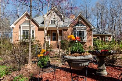 Buford Single Family Home For Sale: 3207 Still Meadows Lane