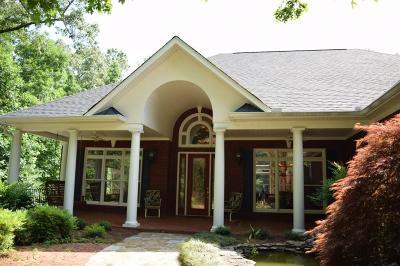 Lawrenceville Single Family Home For Sale: 1720 Azalea Woods Drive