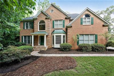 Marietta Single Family Home For Sale: 2374 Timberbrook Trace