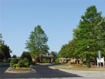 Suwanee Single Family Home For Sale: 819 Louth Court