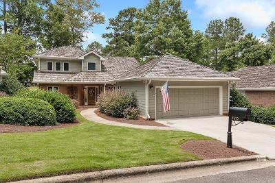 Roswell Single Family Home For Sale: 2570 Camden Glen Court