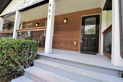 Decatur Single Family Home For Sale: 457 Eastland Drive