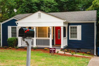 East Point Single Family Home For Sale: 2654 Jewel Street