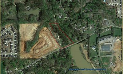 Cumming Residential Lots & Land For Sale: 3350 Pleasant Grove Road