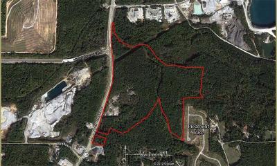 Dekalb County Multi Family Home For Sale: 7480 Rock Chapel Road
