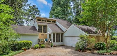 Duluth Single Family Home For Sale: 3243 Brookshire Way