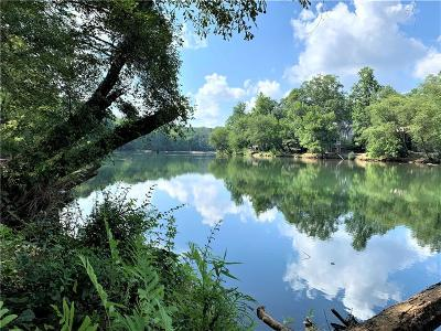 Sandy Springs Residential Lots & Land For Sale: 1705 Nunnally Place