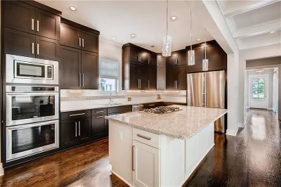 Atlanta Single Family Home For Sale: 4486 Fergus Way