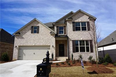 Buford Single Family Home For Sale: 3698 Heirloom Loop Court