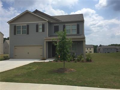 Clayton County Rental For Rent: 5492 Martin Court