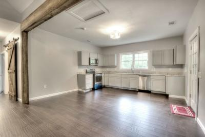 Dallas Single Family Home For Sale: 1492 Braswell Mountain Road