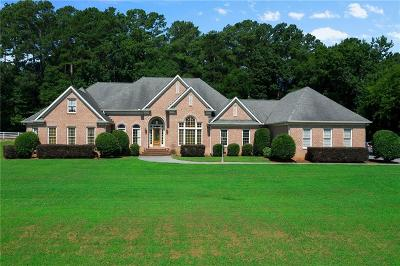 Cartersville Single Family Home For Sale: 216 Wildwood Drive