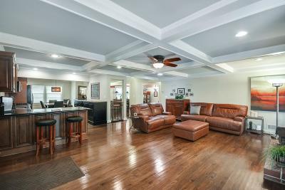 Atlanta Single Family Home For Sale: 1401 Council Bluff Drive NE