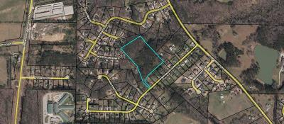 Paulding County Residential Lots & Land For Sale: Pine Valley Drive