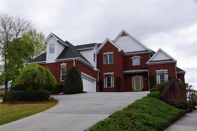 Single Family Home For Sale: 113 Vogel Street NE