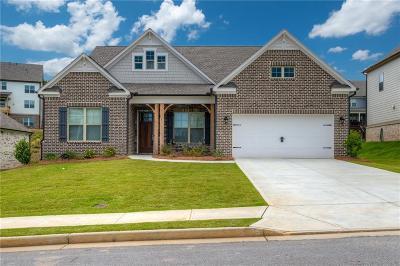 Suwanee Single Family Home For Sale: 4176 Heisenberg Lane